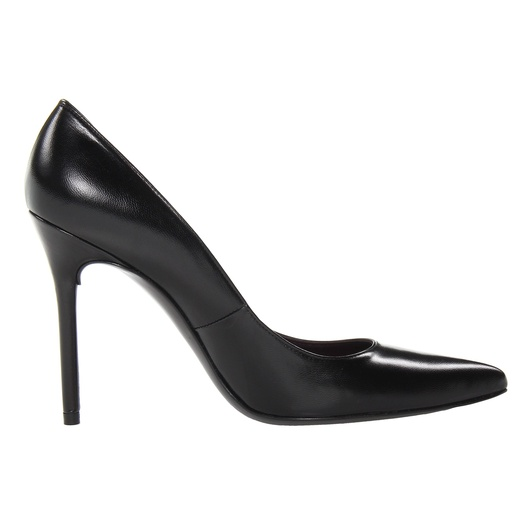 Best Basic Black Pumps - Stuart Weitzman Nouveau Pump