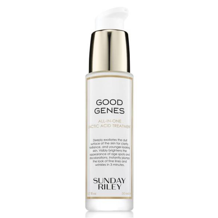Best Buzz-Worthy Serums - Sunday Riley Good Genes Treatment