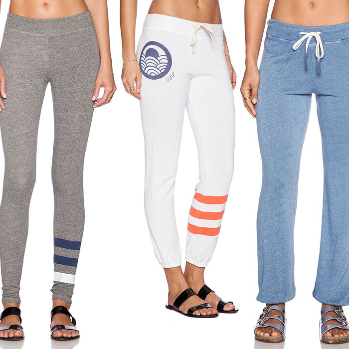 Best Stylish Sweatpants - Sundry Sweatpants