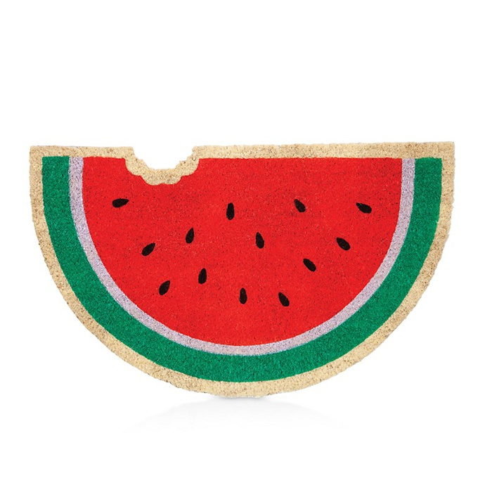 Best Doormats - Sunnylife Watermelon Doormat