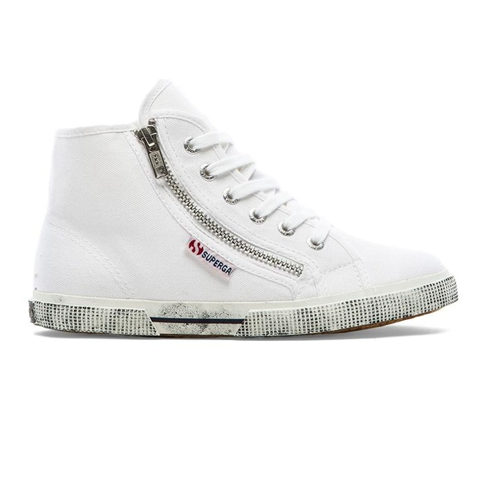 Best Winter High Tops - Superga Cotdu High Top