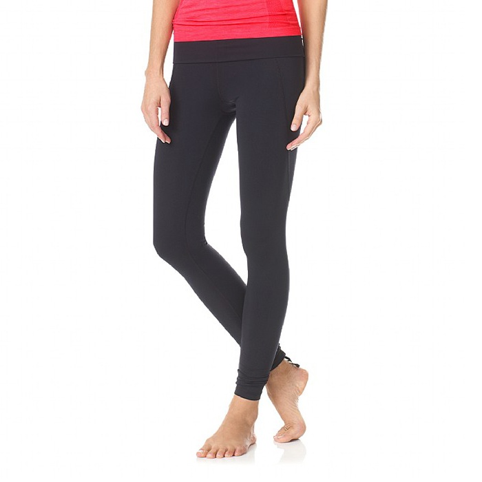Best Opaque Yoga Pants - Sweaty Betty Dynamic Yoga Leggings