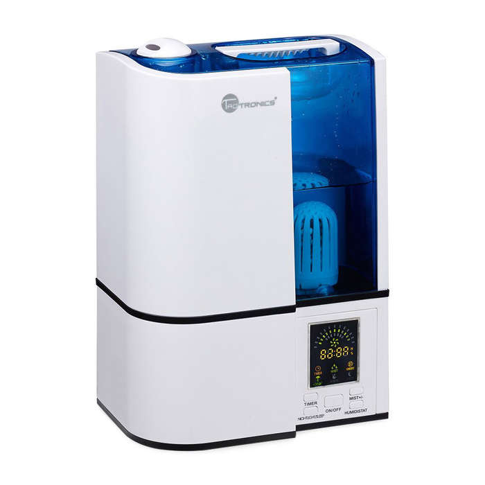 Best Humidifiers - TaoTronics Cool Mist Humidifier