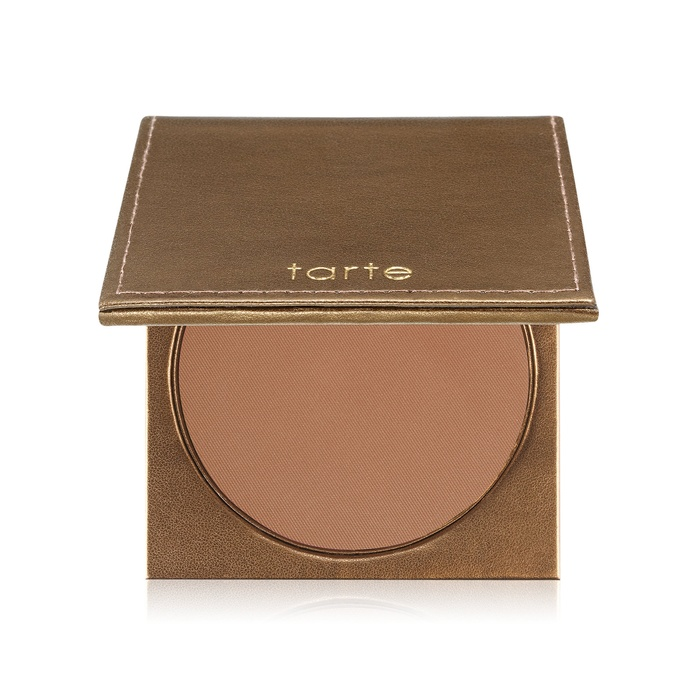 Best Ten Tear Proof Makeup Products - Tarte Amazonian Clay Matte Waterproof Bronzer