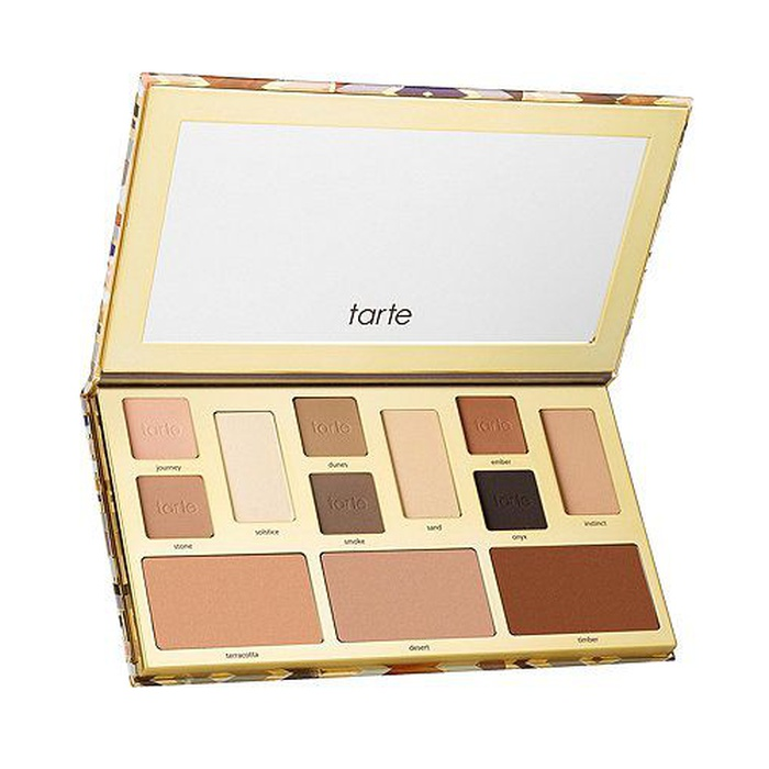 Best Face Palettes - Tarte Clay Play Face Shaping Palette