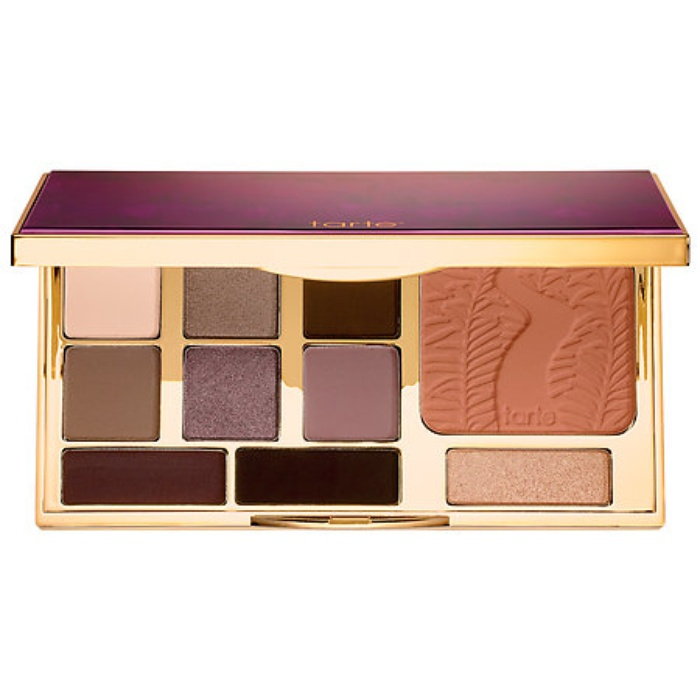 Best Makeup Products on Sale - Tarte Energy Noir Clay Palette