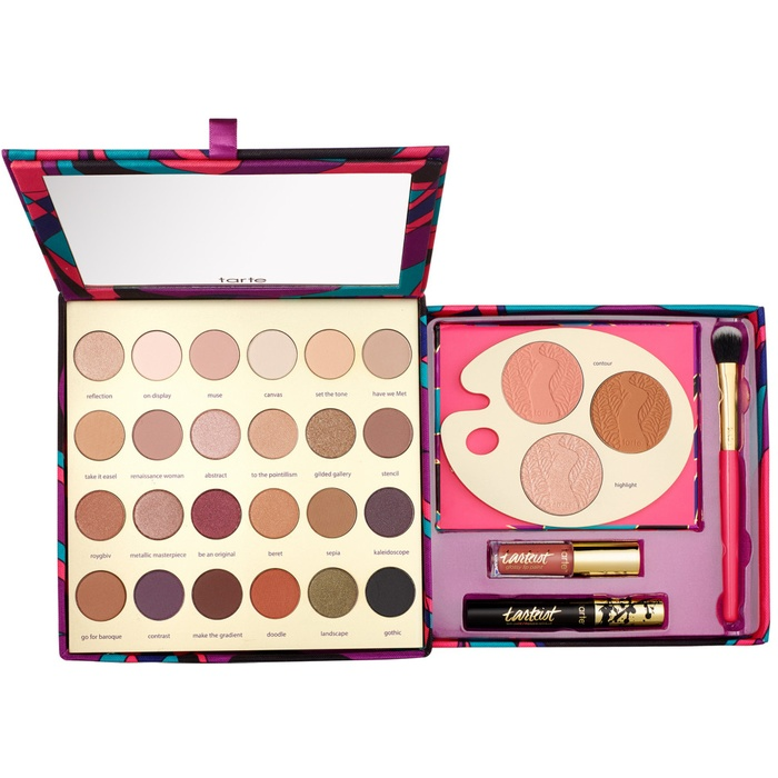 Best Top Beauty Gift Sets - Tarte Tarteist Paint Palette Collector's Set