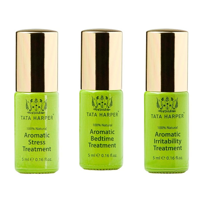 Best Dream inducing presents - Tata Harper Aromatic Treatments