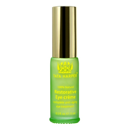 Best Natural Eye Creams - Tata Harper Restorative Eye Crème