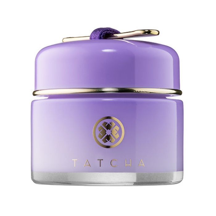Best Beauty Buys of 2016 - Tatcha Luminous Overnight Memory Serum Concentrate