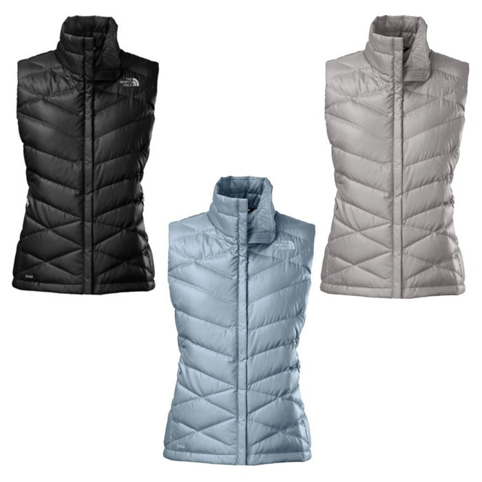 Best Fleeces & Vests on Amazon - The North Face Aconcagua Down Vest
