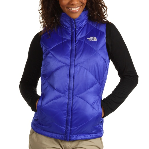 Best Puffer Vests - The North Face Aconcagua Down Vest