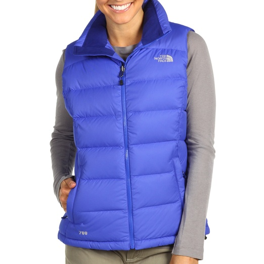 Best Puffer Vests - The North Face Nuptse 2 Down Vest