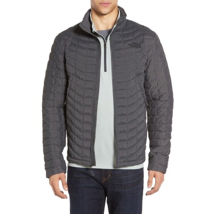 Best 10 Trending Gifts for The Guy With Style - The North Face Packable Stretch ThermoBall PrimaLoft Jacket