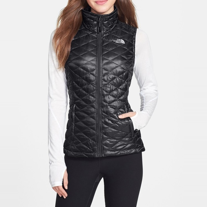 Best Fall Running Gear - The North Face 'ThermoBall' PrimaLoft Vest