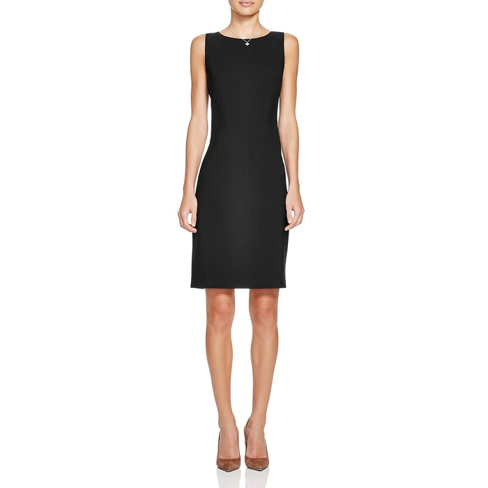 Best Fashion Staples - Theory Betty 2B Edition Dress