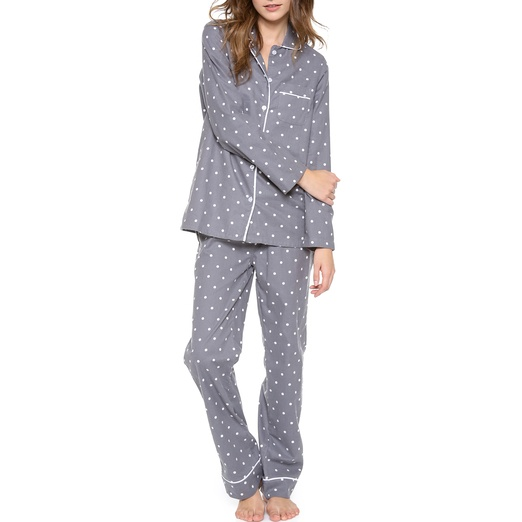 Best The Best Gifts for Slumbering in Style - Three J NYC Jaime Pajamas