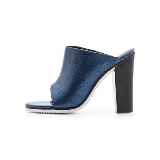 Best Mules - Tibi Bee Mules