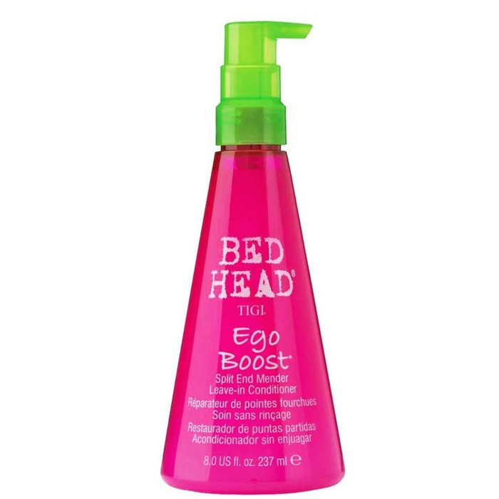 Best Split End Remedies - TIGI Bed Head Ego Boost