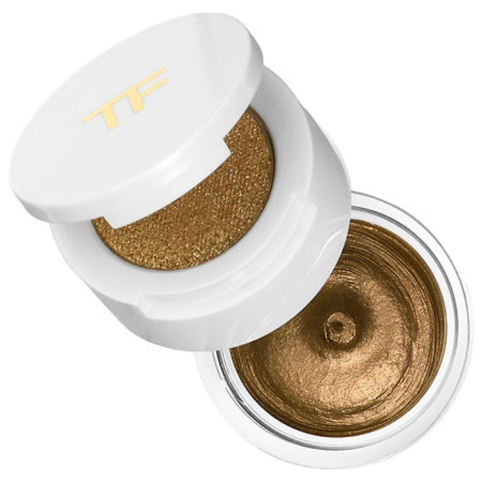 Best Bronze Eyeshadows - Tom Ford Cream and Powder Eye Color