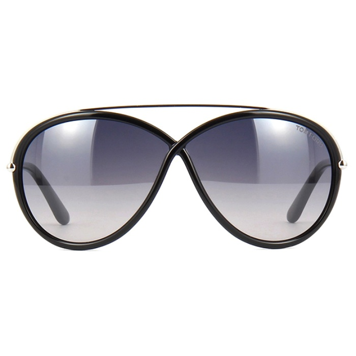 Best Brow Bar Sunglasses - Tom Ford Tamara 64mm Sunglasses