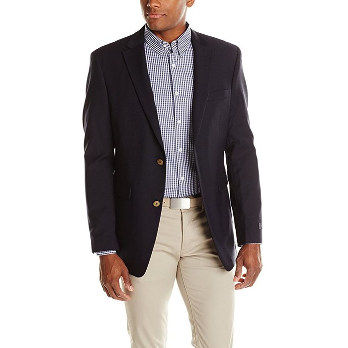 Best Men's Casual Blazers and Sports Coats - Tommy Hilfiger Men's Ethan Blazer