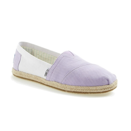 Best Memorial Day Weekend Musts - TOMS Classic Colorblock Slip On