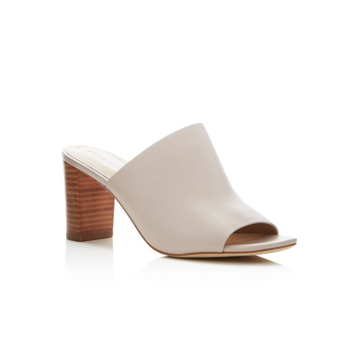 Best Mules for Summer - Via Spiga Wynola Mule