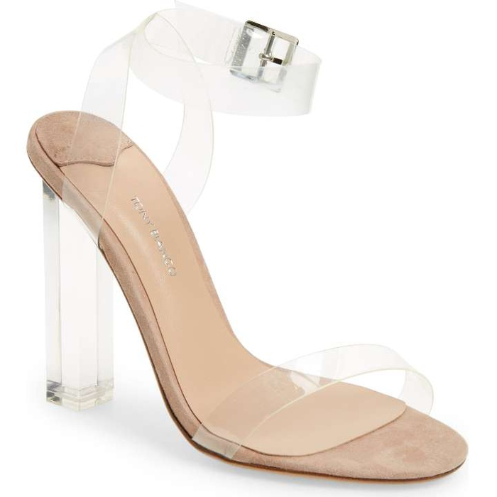 Best Heeled Sandals - Tony Bianco Kiki Sandal