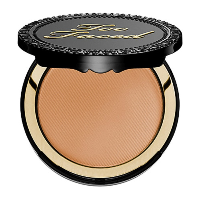Best Pressed Powder Foundation - Too Faced Cocoa Powder Foundation