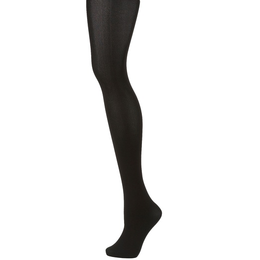 Best Black Tights - Topshop Black 120 Denier Opaque Tights