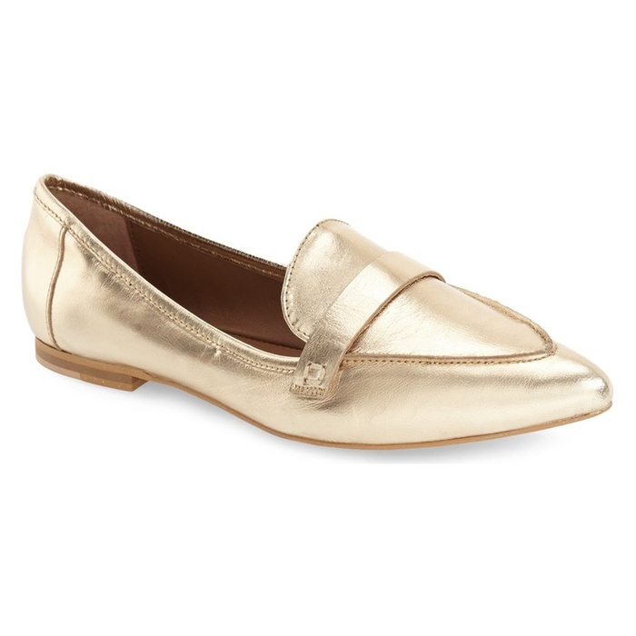 Best Women's Loafers - Topshop Kimi Loafer