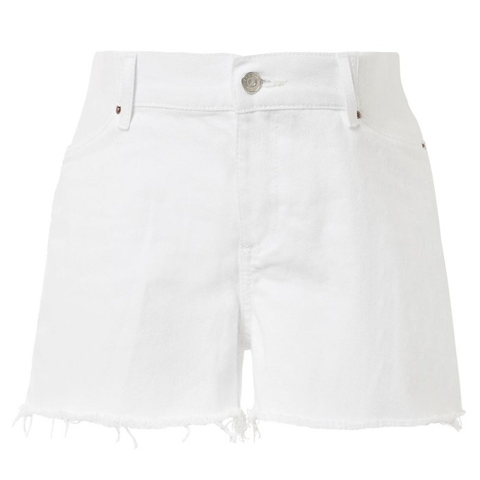 Best Maternity Shorts - Topshop Maternity Mom Shorts