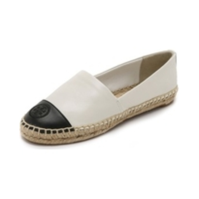 Best Espadrilles for Summer - Tory Burch Colorblock Espadrilles