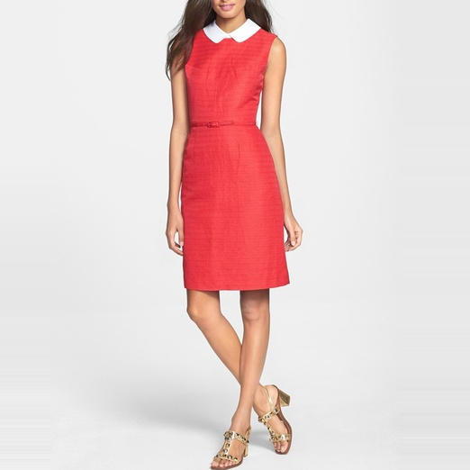 Best Work Dresses - Tory Burch Kimberly Dress
