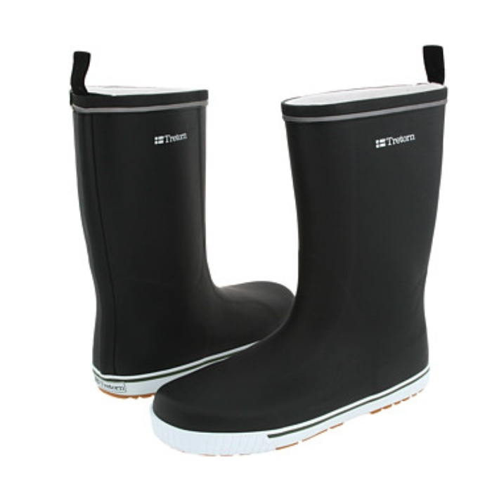 Best Rain Boots - Tretorn Skerry Rubber Rain Boot