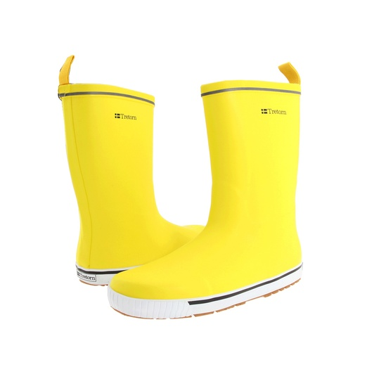 Best Short Summer Rain Boots - Tretorn Skerry Rubber Rain Boot