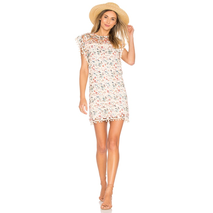 Best Mini Dresses - Tularosa Elba Dress