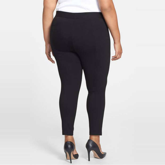 Best Plus Size and Curve Leggings - Two by Vince Camuto Leggings
