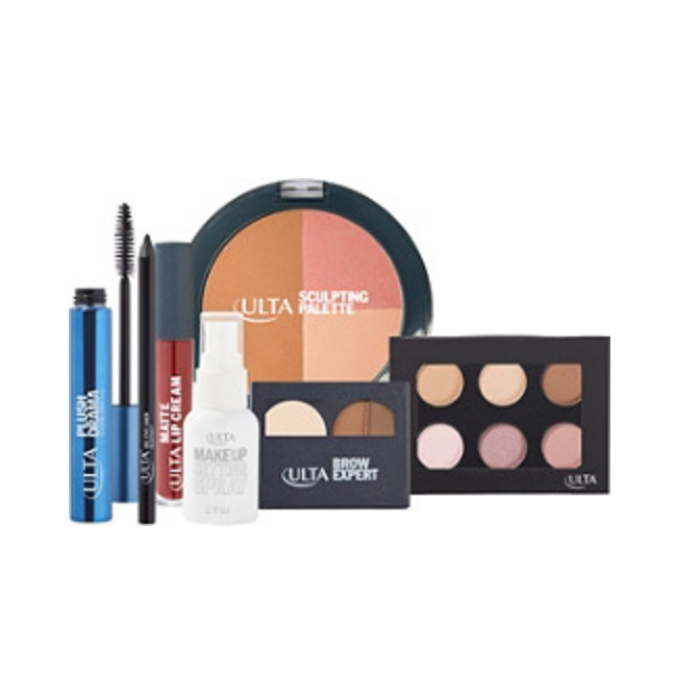 Best Makeup Products on Sale - Ulta Favorites Kit