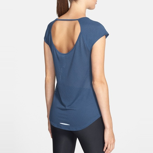 Best Summer Running Musts - Under Armour Fly-By Short Sleeve