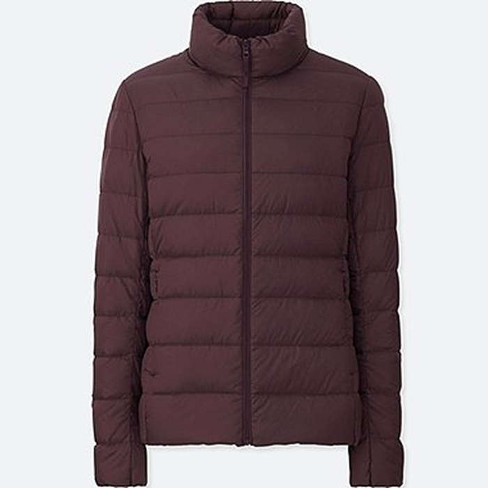 Best Puffer Jackets - Uniqlo Women Ultra Light Down Jacket