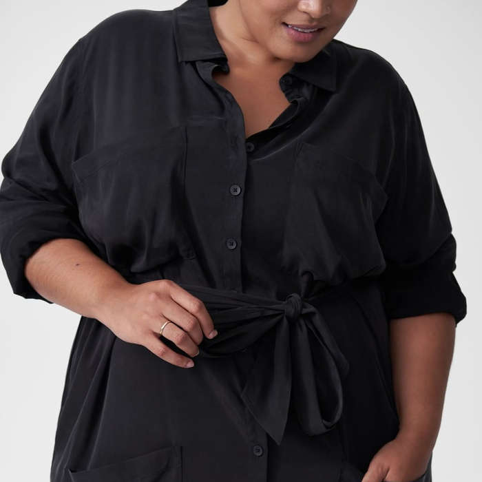 10 Best Plus Size Clothing Websites | Rank & Style