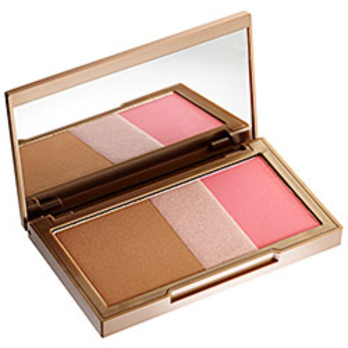 Best Bronzer, Blush, and Highlighter Palettes - Urban Decay Naked Flushed