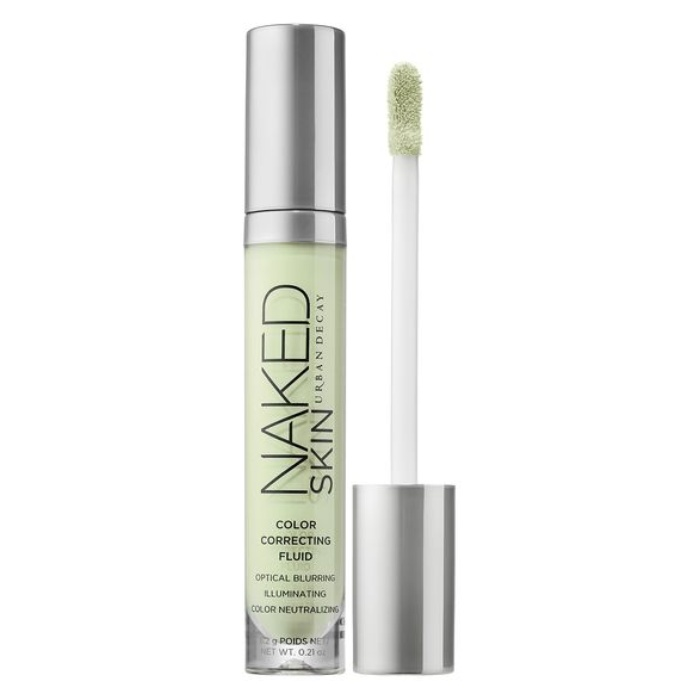 Best Color Correctors - Urban Decay Naked Skin Color Correcting Fluid