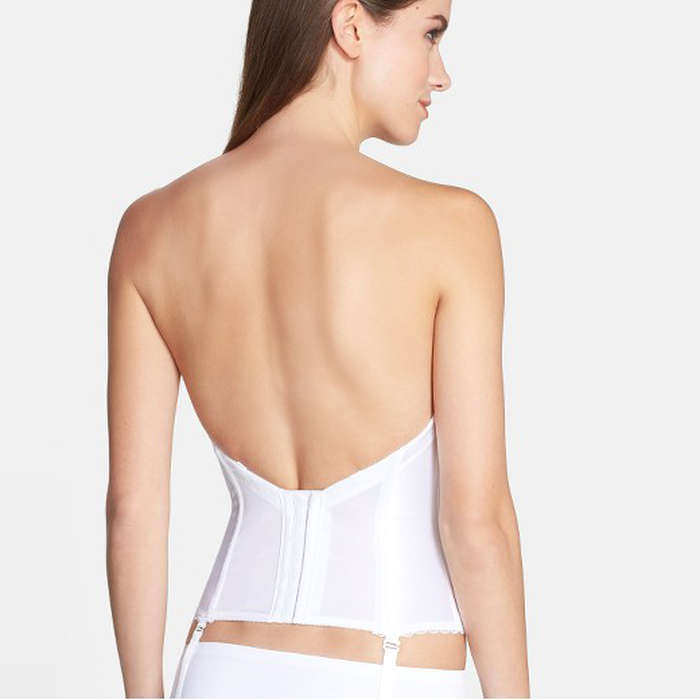 The Best Bra For a LowBack or Backless Dress 2017 Stuff