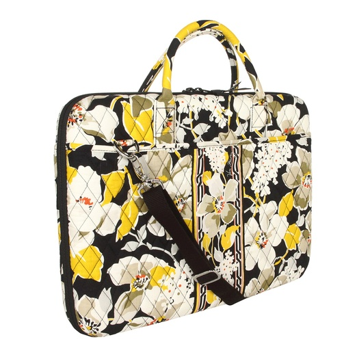 Best Laptop Cases - Vera Bradley Laptop Portfolio