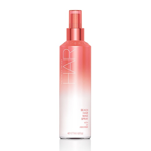Best Beach Texturing Hair Sprays - Victoria's Secret Beach Hair Wave Spray
