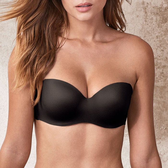 Best Strapless Bras - Victoria's Secret Body By Victoria Multi-Way Bra