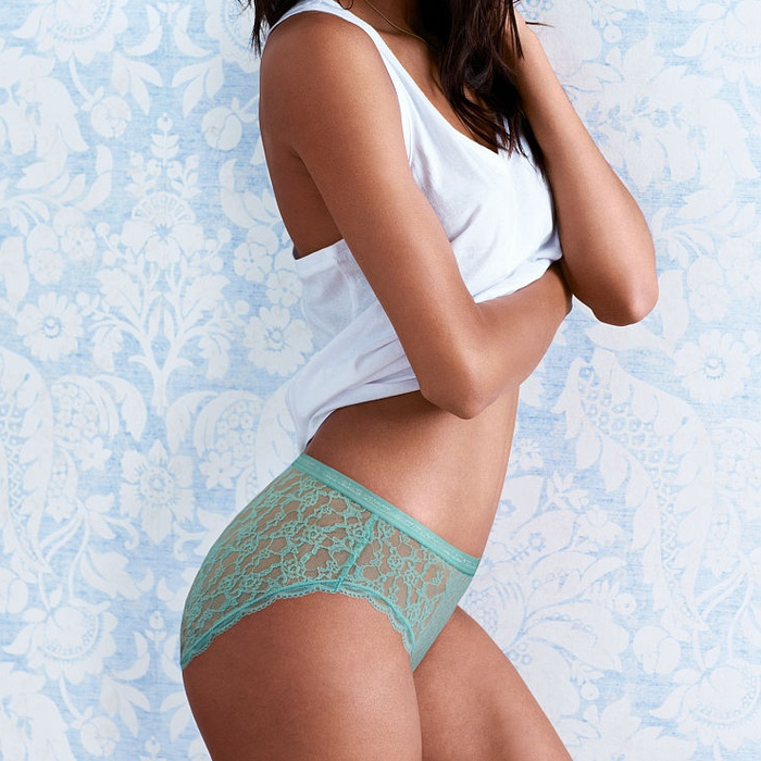 Best Sexy Granny Panties - Victoria's Secret High-Leg Brief Panty